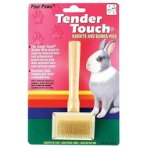 TENDER TOUCH S/W/B RABBIT F347