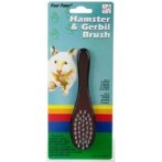 HAMSTER & GERBIL BRUSH F681