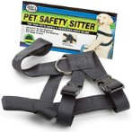 PET SAFETY SITTER MEDIUM 59230