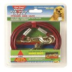 TIE OUT CABLE 20ft F85620