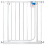 WHITE SWING BACK GATE SG03