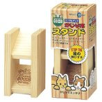 STANDING WOOD CHEW FOR SMALL ANIMALS MR47