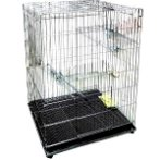CAGE BIG 2 LEVELS (CAT/CHINCHILLA CAGE) TR-C1