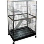 CAGE  BIG (CAT/CHINCHILLA CAGE) TR-C10