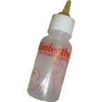 NURSER BOTTLE 2 OZ HS-50A