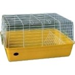 2 FEET RABBIT/GUINEA PIG CAGE (ASSORTED) MAQR1