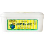 GROOMING WIPES - FRAGRANCE FREE (100pcs) EB032