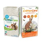 CRITTER CARE ULTRA SNOW FLAKE BEDDING 10L (WHITE) HPUB10