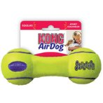AIR KONG SQUEAKER DUMBBELL - MEDIUM ASDB2