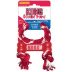 GOODIE BONE WITH ROPE - ADULT (X-SMALL) KB51