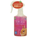 NATURAL DEODORIZER (RABBITS) 300ml MR-360