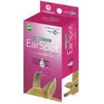EAR SPOT CLEANING LOTION (RABBIT) 50ml MR-362