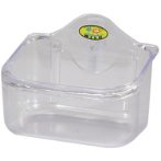 EASY ATTACHED FOOD BOWL FOR CAGES WD641