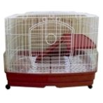 CAGE WITH PLATFORM F11