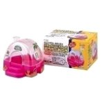SMALL HAMSTER HOUSE & BATH P-755