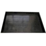 3 FEET TRAY (BLACK) BT-3