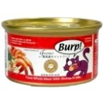 TUNA WHOLE MEAT WITH SHRIMP IN JELLY 85g SEA0888010