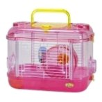 CARRY CAGE PINK WD392PP