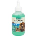 EAR WASH TEA TREE OIL 4OZ NV-EARWASH