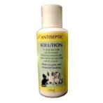 ANTISEPTIC SOLUTION 120ML SOLN4180