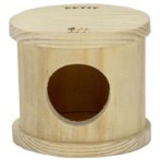 WOODEN HOUSE PETIT DRUM WD370