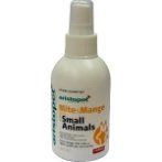 INSECTICIDAL MITE & MANGE SPRAY 125ml ASP0MP31