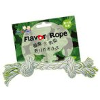 ROPE TOY (MINT) (SMALL) BW/AT3303