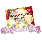 ROPE TOY (FRUITS) (SMALL) BW/AT3309