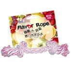 ROPE TOY (FRUITS) (MEDIUM) BW/AT3310