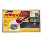 POWER FLO EXT FILTER 4500L PT510