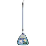 POND NET W/ TELESCOPIC HANDLE  PT816