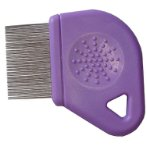 FLEA COMB (ASSORTED) SPE0AB54