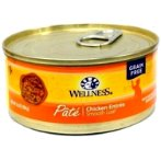 PATE CHICKEN FOR CATS 5.5oz WN-CCCHIC