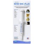 BENE-BAC PET GEL CARDED 15g 99518