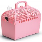 PLASTIC PET CARRIER BW623