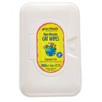 CAT WIPES - HYPO-ALLERGENIC (100pcs) EB034