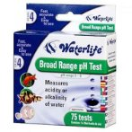 BROAD RANGE PH TEST KIT WL113
