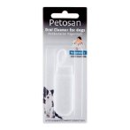 ORAL CLEANER (MICROFIBRE FINGER CLOTH) PET010072