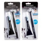 DENTAL KIT  (TOOTHPASTE & TOOTHBRUSH)(MEDIUM) PET010053