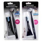 DENTAL KIT (TOOTHPASTE & TOOTHBRUSH)(SMALL/MEDIUM) PET010054