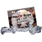 ROPE TOY (CHOCOLATE) (LARGE) BW/AT3302