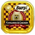 KANGAROO &  CHICKEN 100g 414190