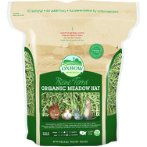 ORGANIC MEADOW HAY 15oz OBOMG0015