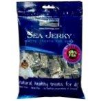 SEA JERKY SQUARES 100g F4D/JSQ180