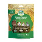 ORGANIC BARLEY BISCUITS 75g OBOBB0075