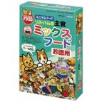HAMSTER MAIN FOOD MIX 500g MR544