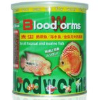FREEZE DRIED BLOODWORMS 55g  F155