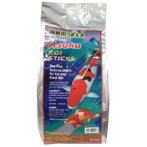 KOI FOOD - STICKS 1kg COFKS1