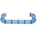 PIPE FIT ACCESSORIES TARC02 CAGE - BLUE WD514