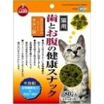 CRUNCHY SNACK FOR CATS - CHICKEN 80g CT54